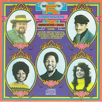 The 5th Dimension - The Greatest Hits On Earth