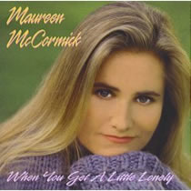 Maureen McCormick - When You Get Lonely