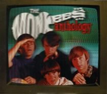 The Monkees - Anthology