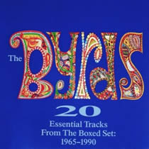 Byrds - 20 Essential Tracks From The Boxed Set: 1965-1990