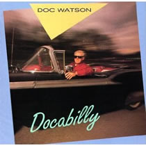 Doc Watson - Docabilly