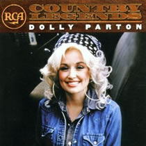 Dolly Parton - RCA Country Legends