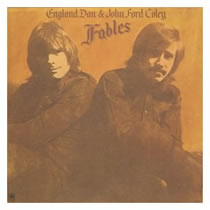 England Dan and John Ford Coly - Fables