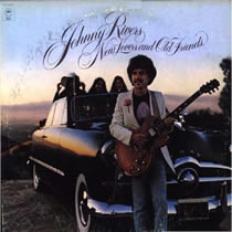 Johnny Rivers - New Lovers And Old Friends