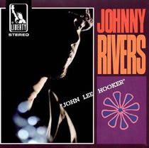 Johnny Rivers - Whiskey A Go-Go Revisited