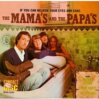 The Mamas & The Papas - If Yu Can Believe Your Eyes and Ears