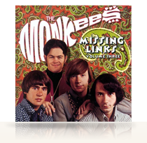 The Monkees - Missing Links Vol. 3