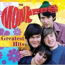 The Monkees - Greatest Hits (Deluxe)