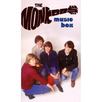 The Monkees - Music Box