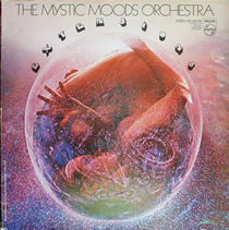 Mystic Moods Orchestra - Extensions