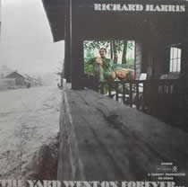 Richard Harris - The Yard Went On Forever
