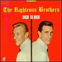Righteous Brothers - Back To Back