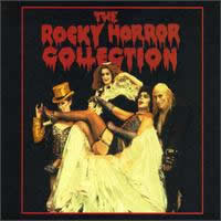 The Rocky Horror Collection - Soundtrack
