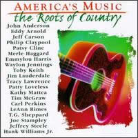 America's Music: Roots Of Country