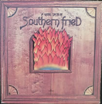 Southern Fried - A Little Taste Of Southern Fried