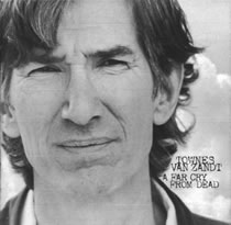 Townes Van Zandt - Far Cry From Dead
