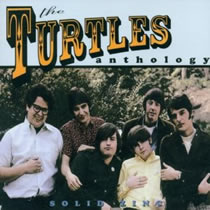 The Turtles - Solid Zinc: Anthology