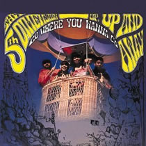 The 5th Dimension - Up Up and Away